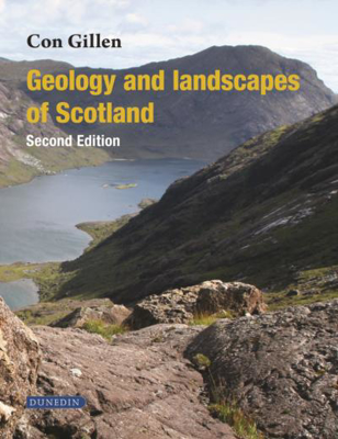 Picture of Geology and Landscapes of Scotland