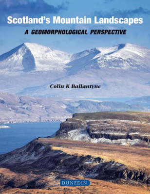 Picture of Scottish Mountain Landscapes: A geomorphological perspective