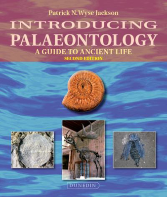 Picture of Introducing Palaeontology: A Guide to Ancient Life