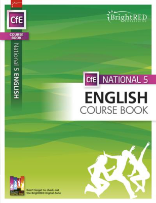 Picture of National 5 English Course Book