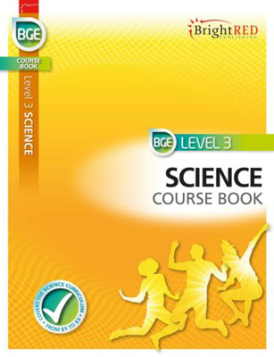 Picture of BrightRED Course Book Level 3 Science