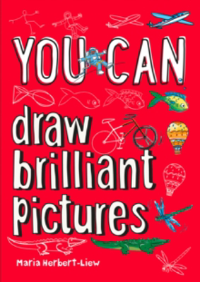 Picture of You can draw brilliant pictures