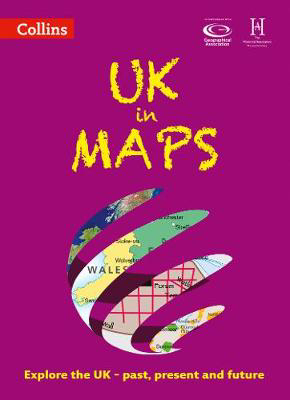 Picture of UK in Maps (Collins Primary Atlases)