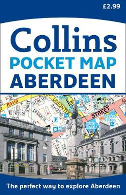 Picture of Aberdeen Pocket Map: The perfect way to explore Aberdeen