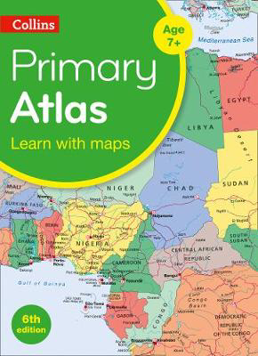 Picture of Collins Primary Atlas (Collins Primary Atlases)