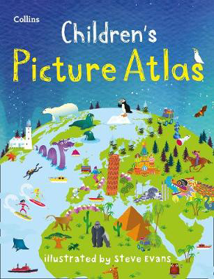 Picture of Collins Children's Picture Atlas