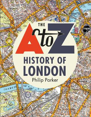 Picture of The A-Z History of London