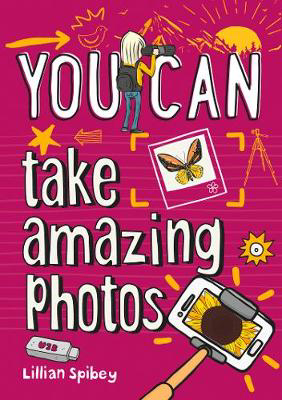 Picture of You can take amazing photos