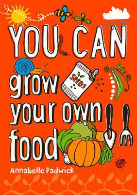 Picture of You can grow your own food