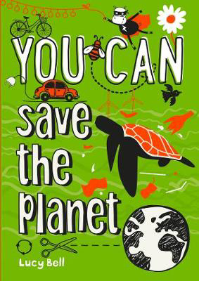 Picture of You can save the planet