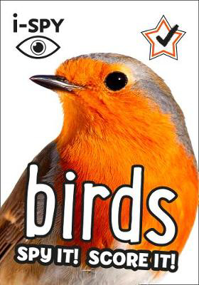 Picture of i-SPY Birds: What can you spot? (Collins Michelin i-SPY Guides)