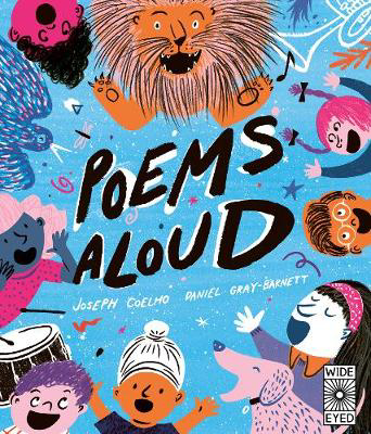 Picture of Poems Aloud: An Anthology Of Poems To Read Out Loud