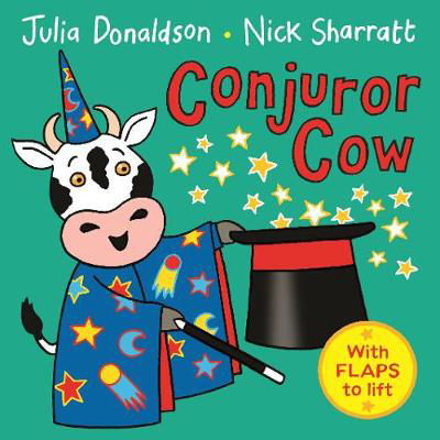 Picture of Conjuror Cow