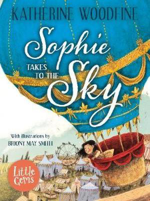 Picture of Sophie Takes to the Sky