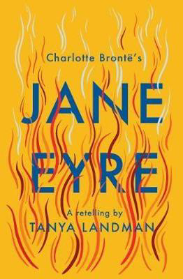 Picture of Jane Eyre: A Retelling