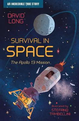 Picture of Survival in Space: The Apollo 13 Mission