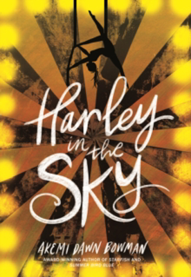Picture of Harley in the Sky