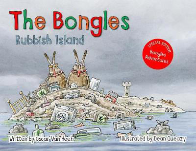 Picture of The Bongles- Rubbish Island