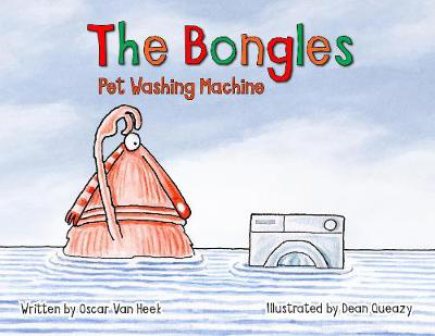 Picture of The Bongles- Pet Washing Machine