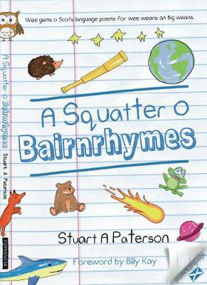 Picture of A Squatter o Bairnrhymes