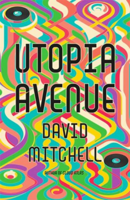 Picture of Utopia Avenue: The Number One Sunday Times Bestseller