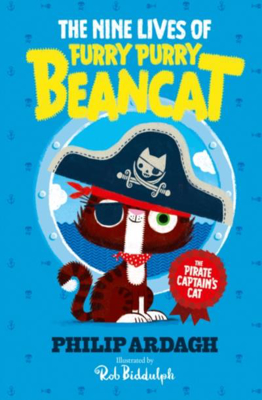 Picture of The Pirate Captain's Cat