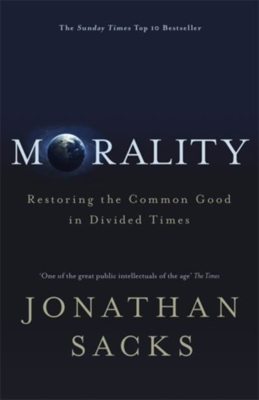 Picture of Morality: Restoring the Common Good in Divided Times