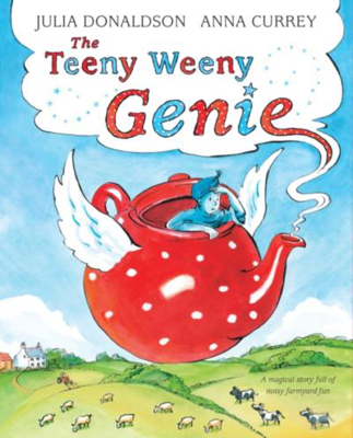 Picture of The Teeny Weeny Genie