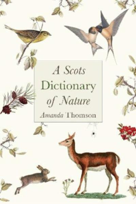 Picture of A Scots Dictionary Of Nature