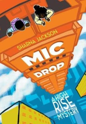Picture of Mic Drop
