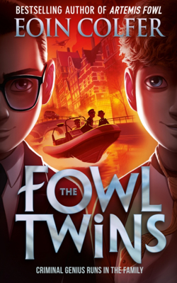 Picture of The Fowl Twins