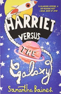 Picture of Harriet Versus The Galaxy