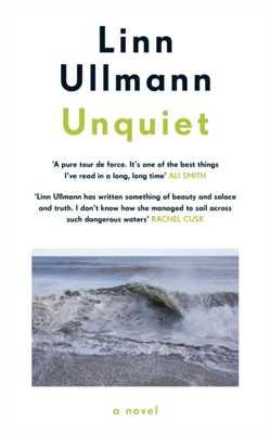 Picture of Unquiet