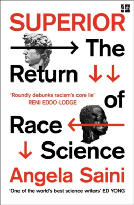 Picture of Superior: The Return of Race Science