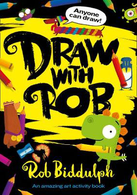 Picture of Draw With Rob