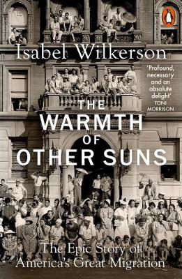 Picture of The Warmth of Other Suns: The Epic Story of America's Great Migration