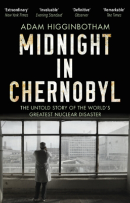Picture of Midnight in Chernobyl: The Untold Story of the World's Greatest Nuclear Disaster