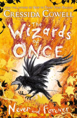 Picture of The Wizards of Once: Never and Forever: Book 4