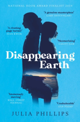 Picture of Disappearing Earth