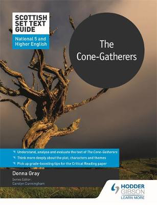 Picture of Scottish Set Text Guide: The Cone-Gatherers for National 5 and Higher English