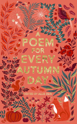 Picture of A Poem for Every Autumn Day