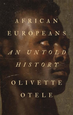 Picture of African Europeans: An Untold History -preorder-