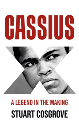 Picture of Cassius X: A Legend In The Making