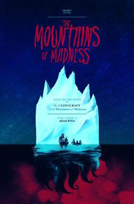 Picture of The Mountains of Madness