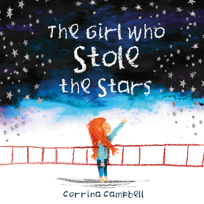 Picture of The Girl Who Stole The Stars