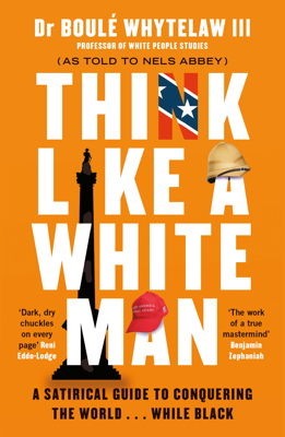 Picture of Think Like a White Man
