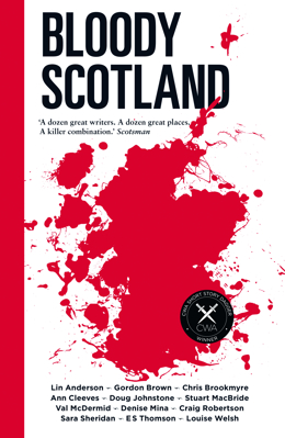 Picture of Bloody Scotland