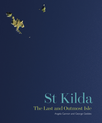 Picture of St Kilda: The Last and Outmost Isle