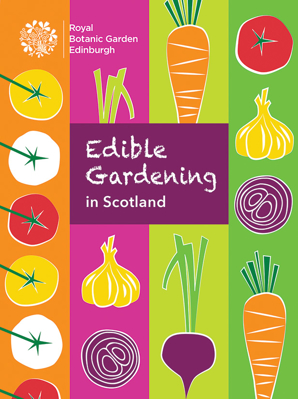 Picture of Edible Gardening in Scotland