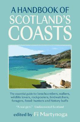 Picture of A Handbook of Scotland's Coasts